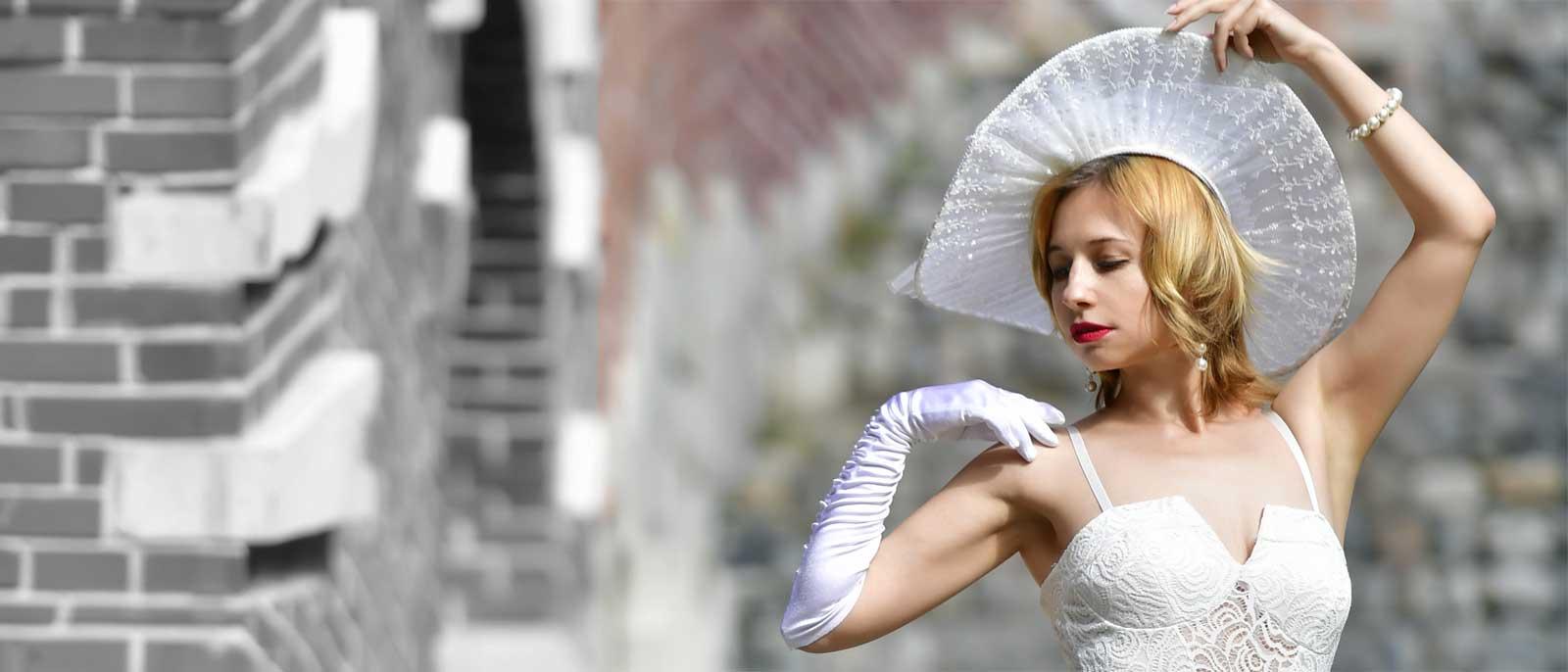 Moda ślubna suknie ślubne ostrowiec